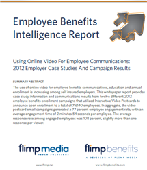 Employee Benefits Intelligence Report
