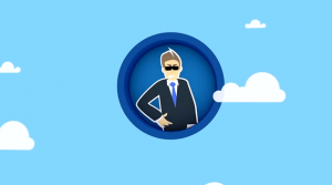 Animated Explainer Video Example