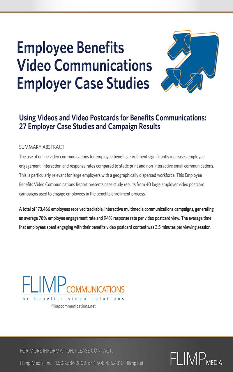 Communications Case Study Report