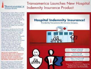 Hospital Indemnity