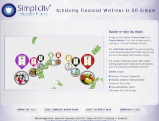 Simplicity Health Plans