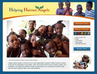 Haitian Angels