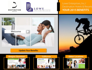 Lowe Enterprises