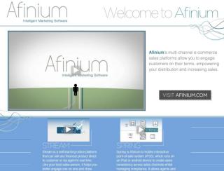 Afinium
