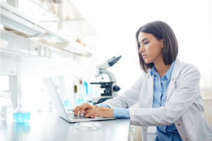 healthcare blogging