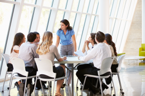 effective coaching from management can increase employee retention
