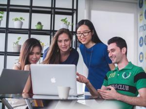 millennial engagement at work