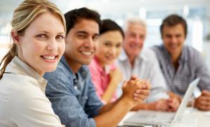 corporate wellness communications