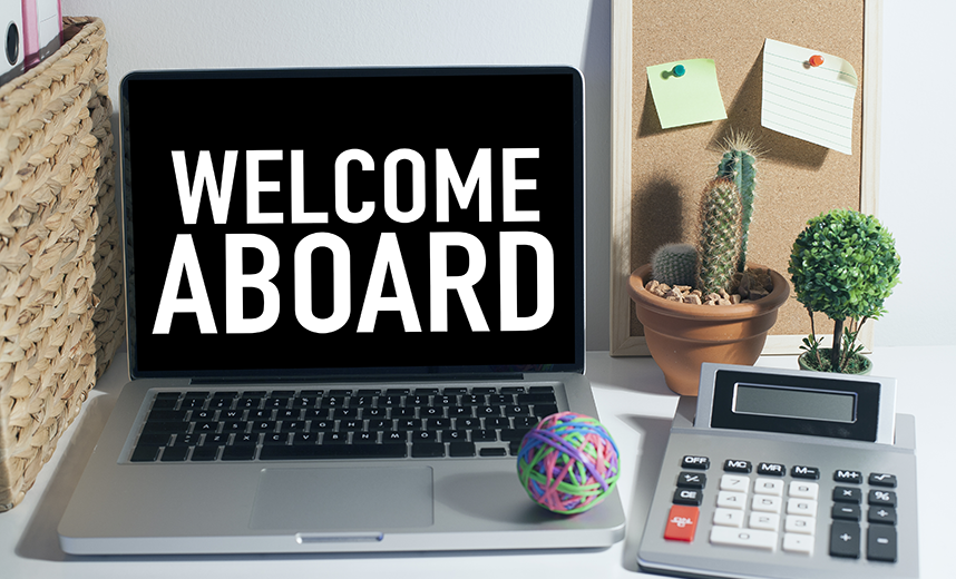 new hire onboarding and training