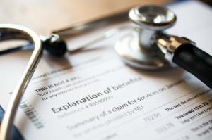 health insurance jargon