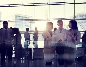 employee benefits communications meeting