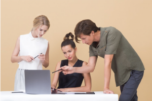 consider employee benefits for interns who might become employees