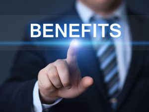 Health and Financial Wellness Benefits with Low Engagement