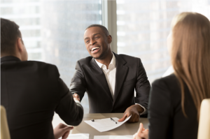 potential candidates check out your company before they interview