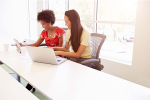 new hires benefit from employee training videos