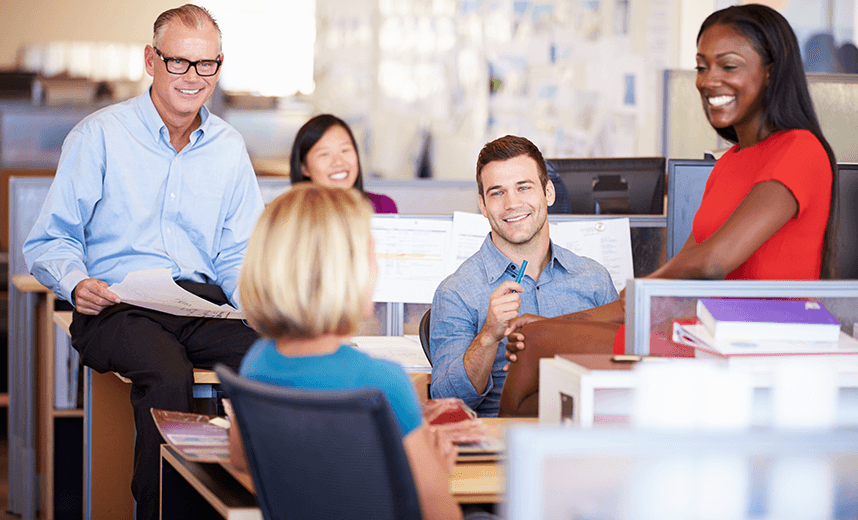 HR and Employee Communications Case Studies | Flimp